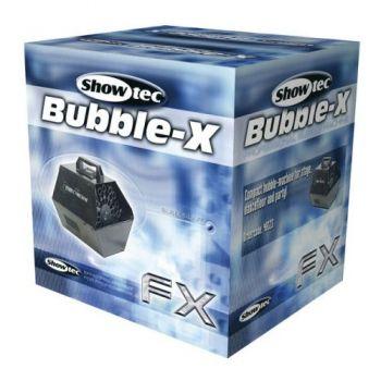 Showtec Bubble X Máquina de Burbujas 40123