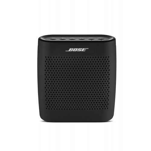 BOSE SOUNDLINK COLOR Negro Altavoz Bluetooth