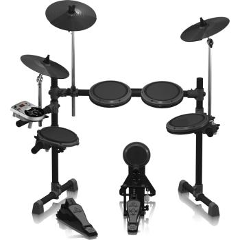 BEHRINGER XD8USB Bateria Percusión Kit, XD-8 USB