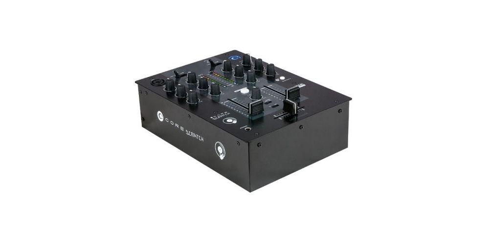 Dap Audio Core Scratch Mezclador Dj D2312