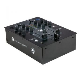 Dap Audio Core Scratch Mezclador Dj D2312