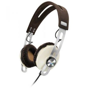 SENNHEISER MOMENTUM M2 OEI ON EAR IVORY, APPLE