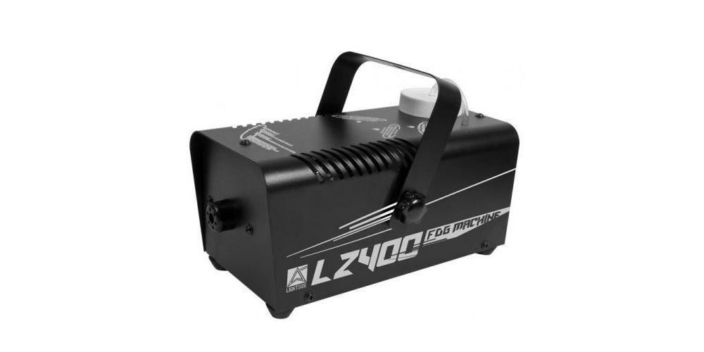 LIGHTSIDE LZ400 Maquina de Humo