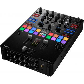 PIONEER DJM S9 Mesa Dj Para Serato