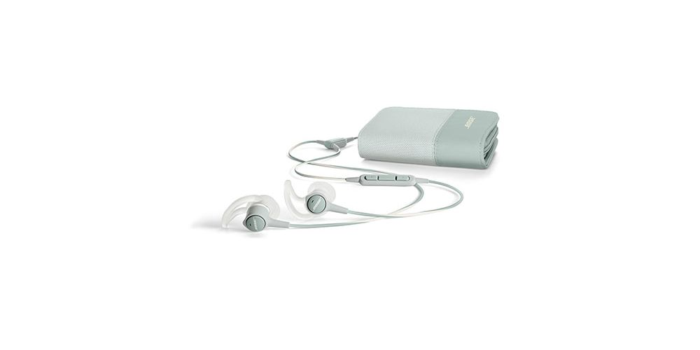 bose soundtrue ultra in ear mfi gris funda
