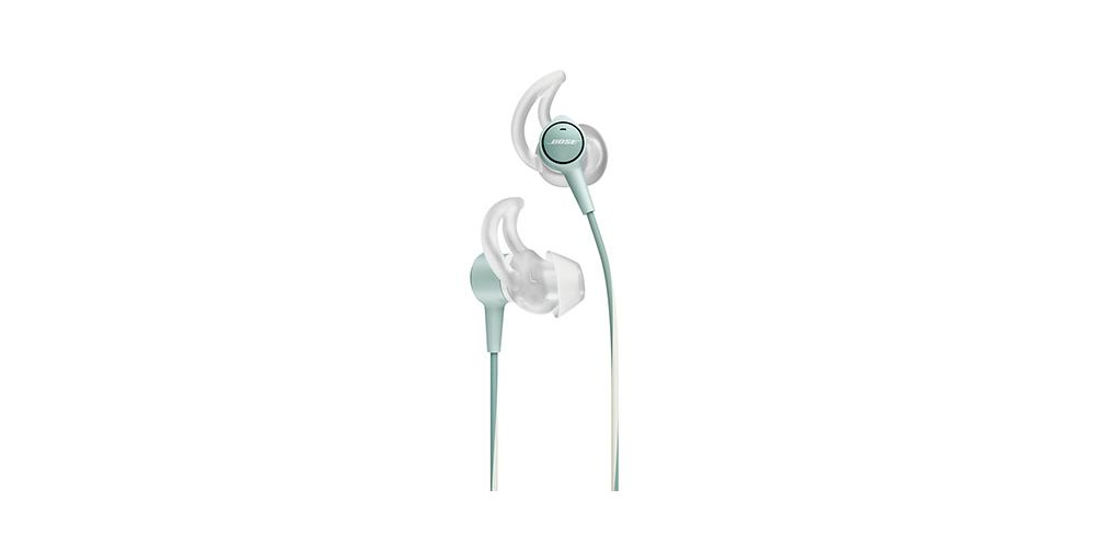 bose soundtrue ultra in ear mfi gris