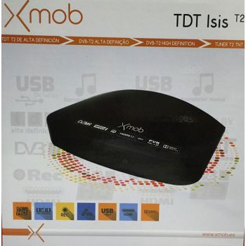 TDT ISIS HD T2