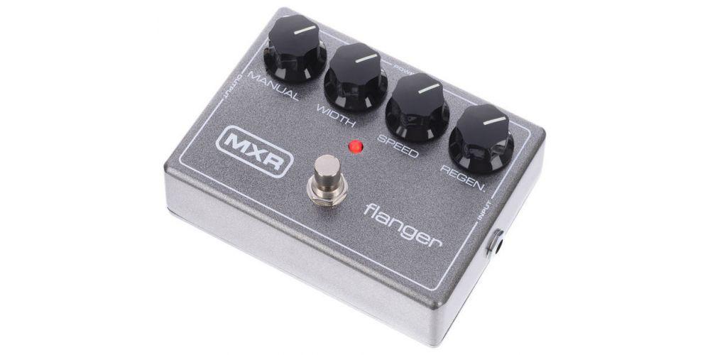 Dunlop MXR M117R Flanger pedal
