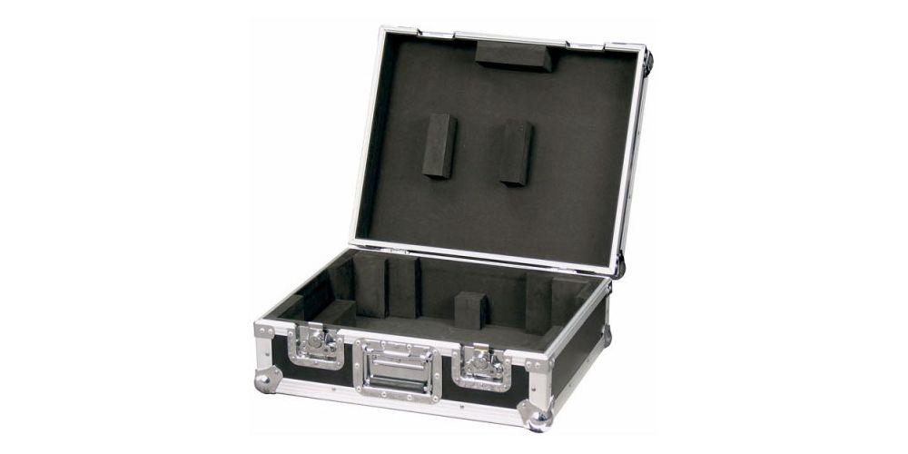 dap audio turntable case d7328b open