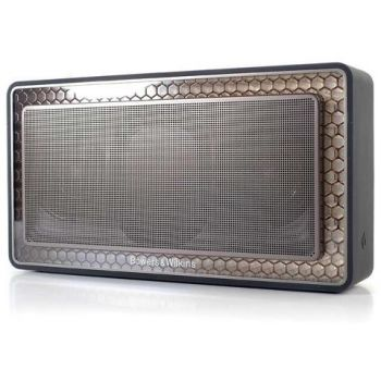 B&W T7 Altavoz Bluetooth T-7 GOLD