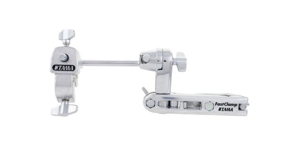 Tama MHA623 FastClamp Acople para soporte hi-hat en segundo bombo