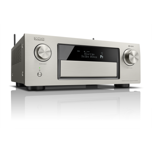 DENON AVR-X6300 Silver