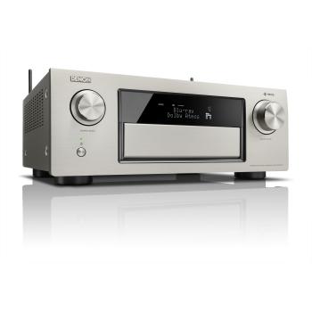 DENON AVR-X6300H Silver