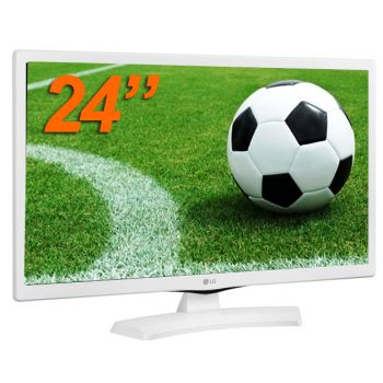 tv led 24 blanca lg 24mt48dw wz