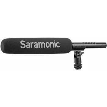 Saramonic SR-TM7 Microfono de Cañon