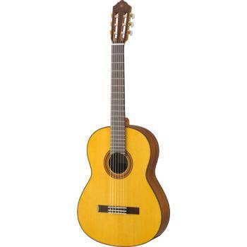 Yamaha CG162S Guitarra Clasica