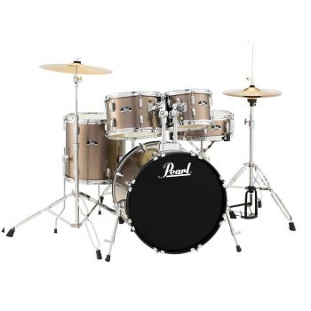 Pearl Roadshow RS525SC Rock Bronce