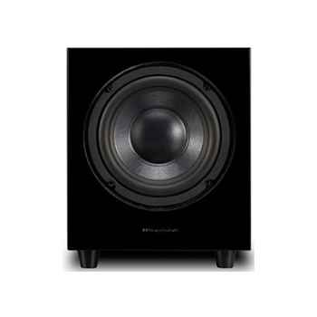 Pioneer VSX-831K+Wharfedale Crystal 4 Systems+WHD8