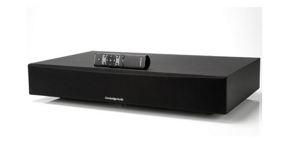 cambridge audio tv2 sonido para tv