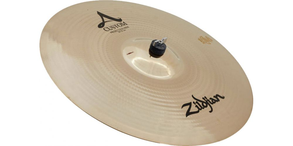 Comprar Zildjian 20 A Custom Projection Ride