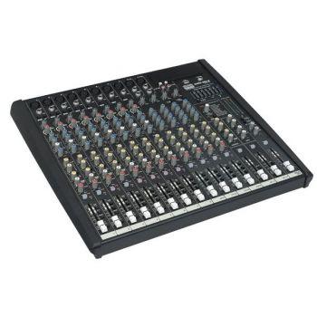 DAP Audio GIG-164CFX Mezclador de Directo