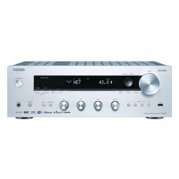 ONKYO TX-8270-S Receptor Stereo Silver