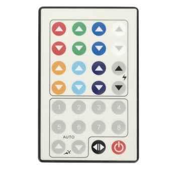 Showtec IR-Remote for Eventspot 60 Q7 42728