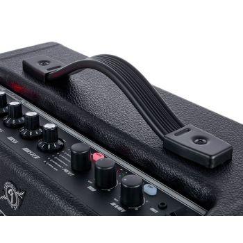 Fender Mustang I V2 Amplificador Guitarra