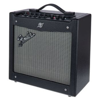 Fender Mustang I V2 Amplificador Guitarra ( REACONDICIONADO )