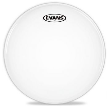 Evans 10 G14 Coated Parche de Caja B10G14