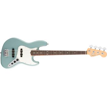 Fender American Pro Jazz Bass Rosewood Fingerboard Sonic Gray