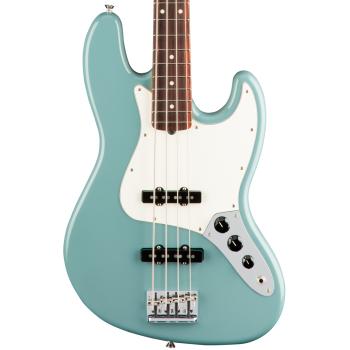 Fender American Pro Jazz Bass RW Sonic Gray