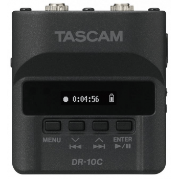 Tascam DR-10CH Micro Grabador de Audio