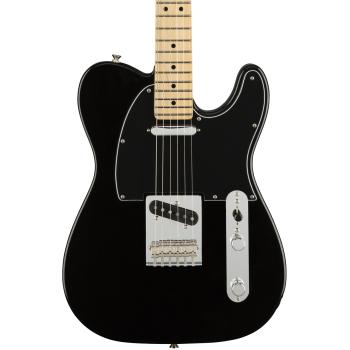 Fender Player Telecaster MN Black
