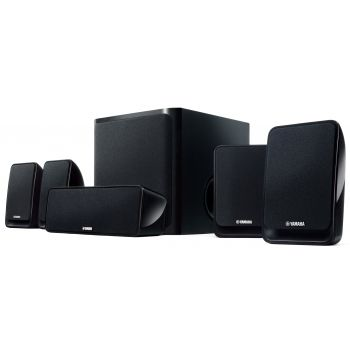 Yamaha YHT-4852  Receptor AV RXV-485 + Altavoces Home Cinema NS-P20