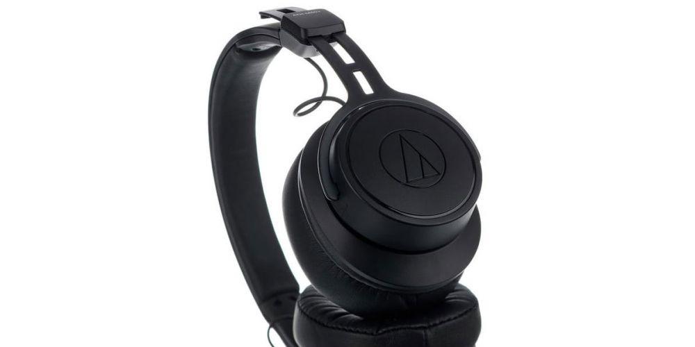 comprar auricular dj ATH M60X