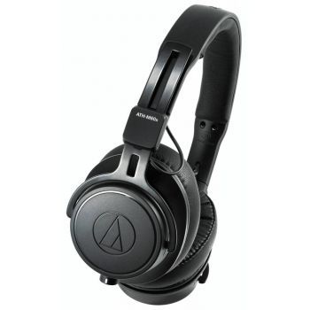 Audio Technica ATH-M60X Auriculares Profesionales On Ear