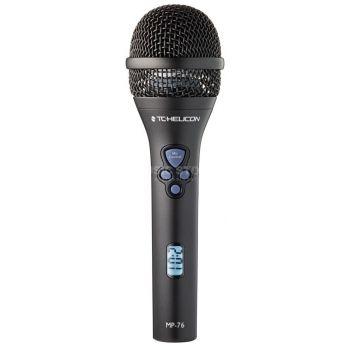 TC helicon MP-76 Microfono Dinámico para Voz
