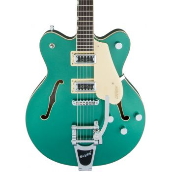 Gretsch G5622T-CB Electromatic Georgia Green. Guitarra Eléctrica