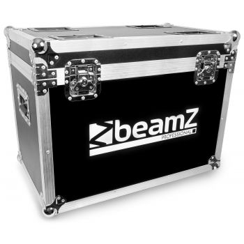 Beamz Fci602 Flightcase Para 2pcs Ignite60 150380