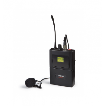 Fonestar MSHT-45P-570 Micrófono Inalámbrico de Petaca UHF