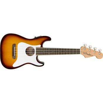 Fender Fullerton Stratocaster Ukelele Sunburst