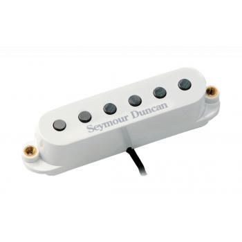 Seymour Duncan SSL-5RW Custom Staggered Polaridad invertida Pastilla para Guitarra Eléctrica