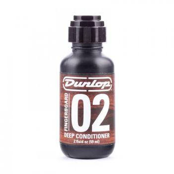 Dunlop 6532 Formula 65 Acondicionador Diapasón Guitarra / Bajo