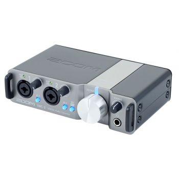 Zoom UAC-2 Convertidor de Audio USB 3.0