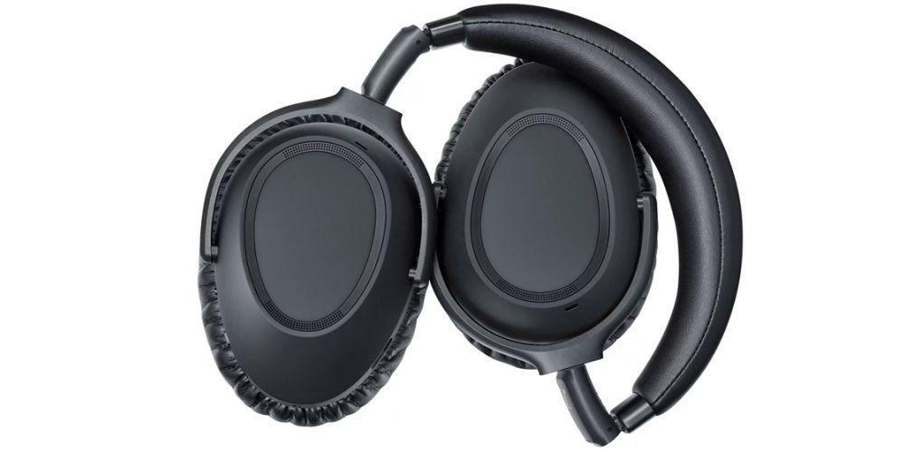 sennheiser pxc 550 ii auriculares  bluetooth cancelacion ruido