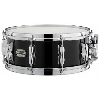 Yamaha Recording Custom Solid Black Caja 14x5´5 RBS1455SOB