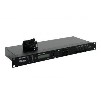 Omnitronic DXO-24E Crossover Digital