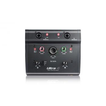Icon Ultra 4 Prodrive III Audio Interface USB