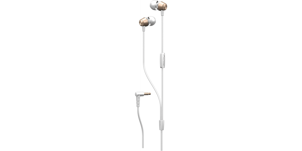 Pioneer SE QL2T G auriculares tapon